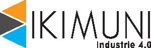 IKIMUNI Retina Logo