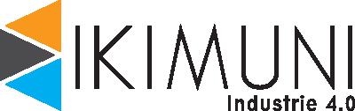 IKIMUNI Logo