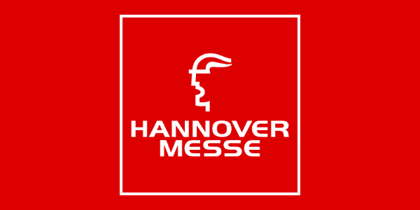 Hannover Messe 2017 Banner