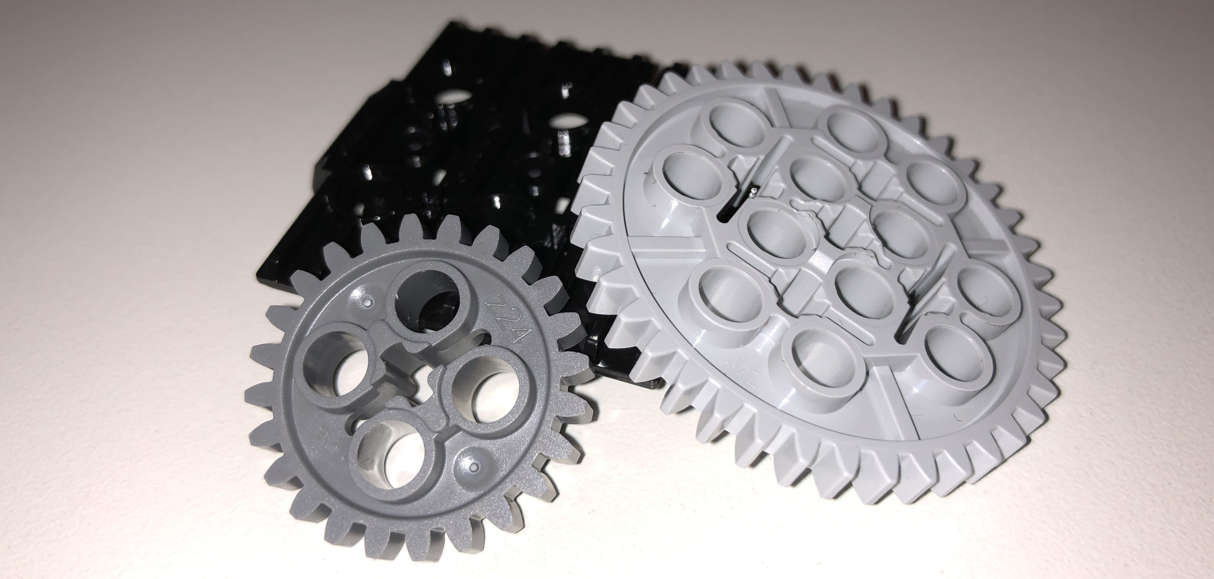 Lego Technic Bauteile
