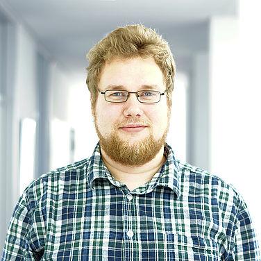 Tim Stratmann